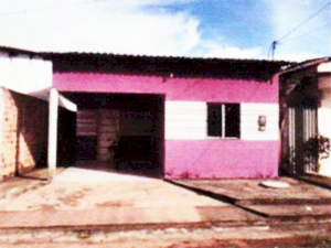 Foto do imóvel Casa, Residencial, VILA VERDE, 2 dormitório(s), 1 vaga(s) de garagem