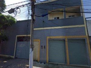 Foto do imóvel Prédio, Comercial, Parque Duque, 1 dormitório(s)