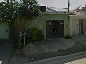 Foto do imóvel Casa, Residencial, Bairro Pq. Res. Santa Rita, 3 dormitório(s), 1 vaga(s) de garagem