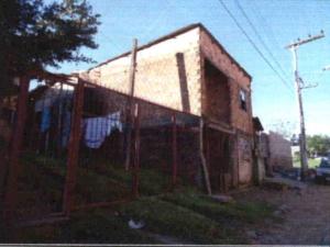 Foto do imóvel Casa, Residencial, Bairro Aparecida, 2 dormitório(s)